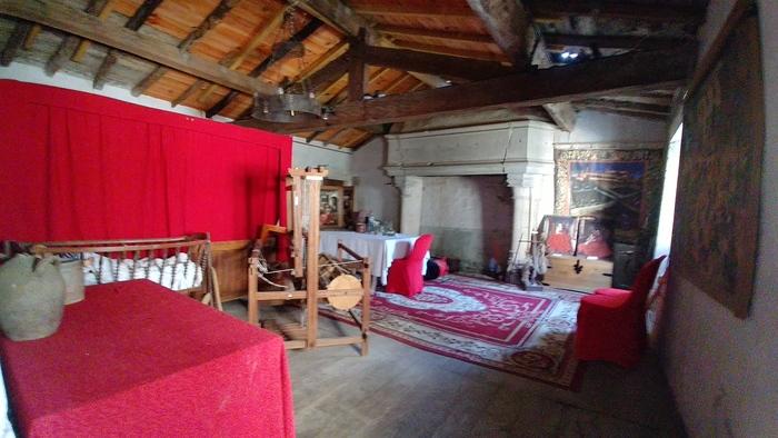 Journées du patrimoine 2020 - Découverte d'une maison de campagne du XVe siècle