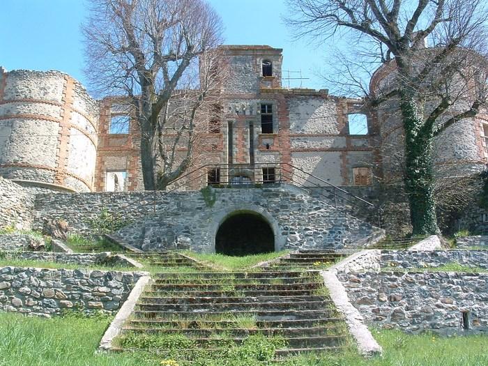 Journées du patrimoine 2020 - Visite guidée du château