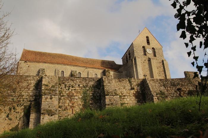 Journées du patrimoine 2020 - Visite commentée de l'église Notre-Dame de l'Assomption