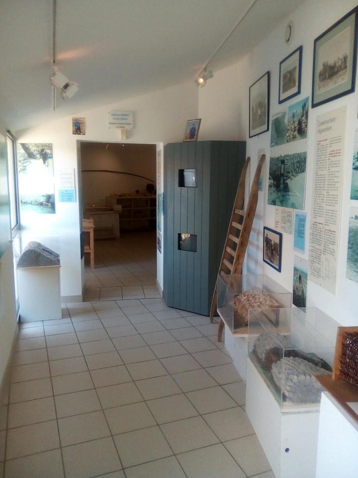 Journées du patrimoine 2019 - Écluses à poissons de l'île-de-Ré