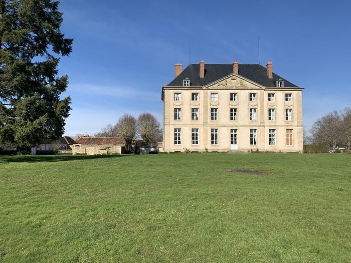 Journées du patrimoine 2020 - Visite guidée du château de Montjalin