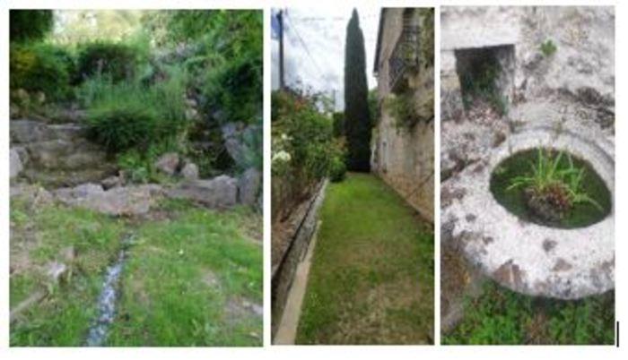 Journées du patrimoine 2020 - Sources, fontaines et lavoirs, un patrimoine à découvrir