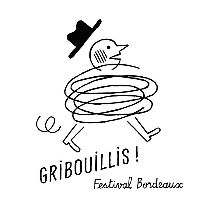 Gribouillis ! #1
