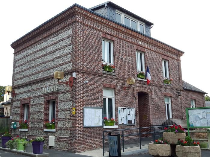 Journées du patrimoine 2020 - Visite guidée du centre village de Saint-Aubin-Routot