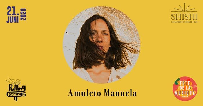 DJ Amuleto Manuela