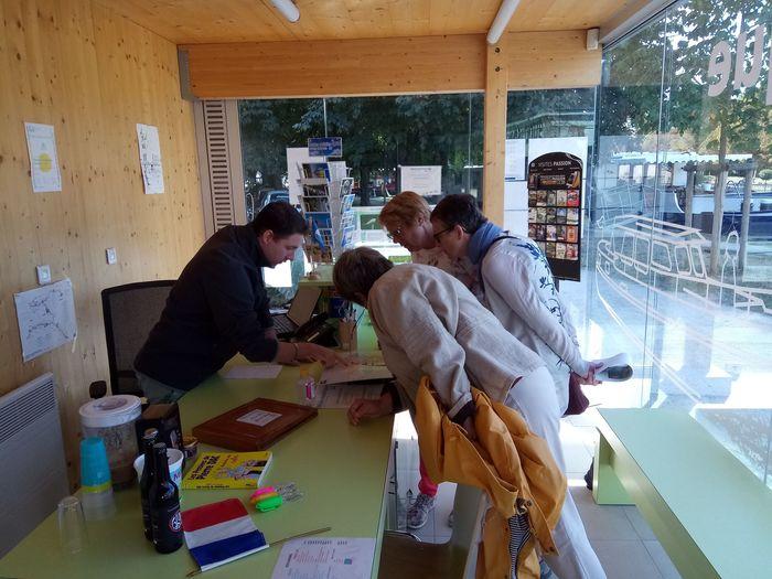 Journées du patrimoine 2019 - Visite commentée du relais nautique de l'Anse du Jard