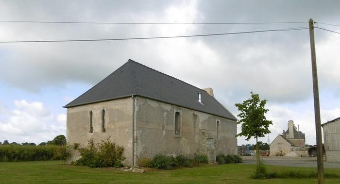 Journées du patrimoine 2019 - Visite guidée de la chapelle de la Madeleine et de la Roseraie