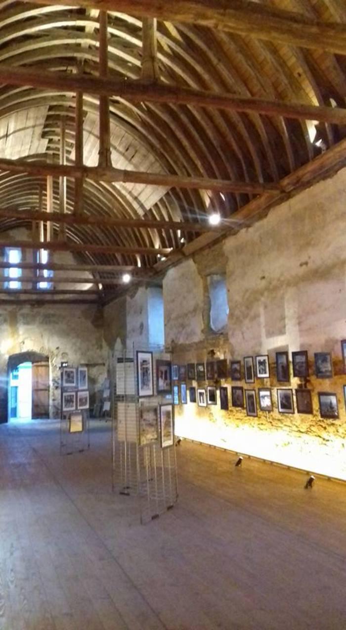 Journées du patrimoine 2019 - Visite de l'Enclos et son exposition !