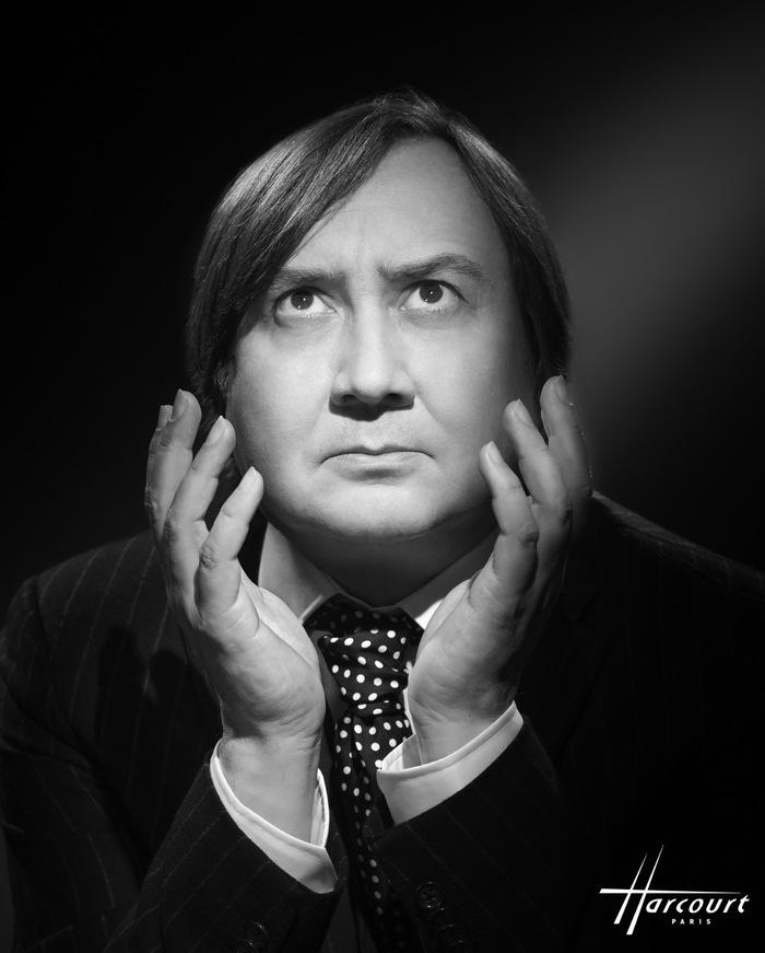 Comédie en musique de Molière et de Lully - Mise en scène : Michel Fau - Direction Musicale : Gaétan Jarry - Création 2020