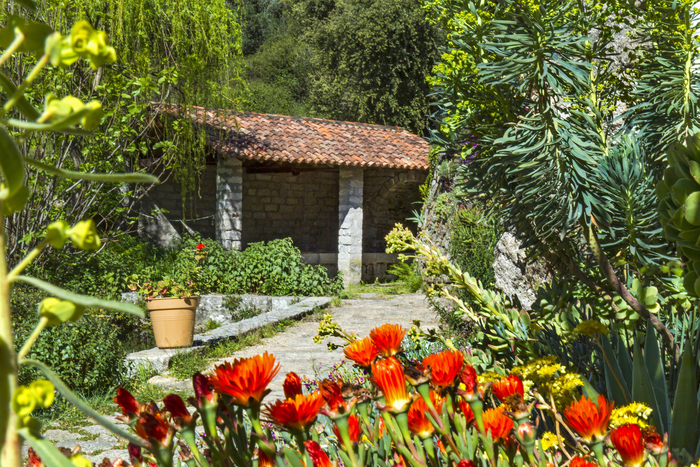Journées du patrimoine 2019 - Visite Contée du Sentier du Patrimoine - Veru