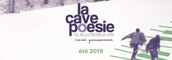 L'été à la Cave poésie