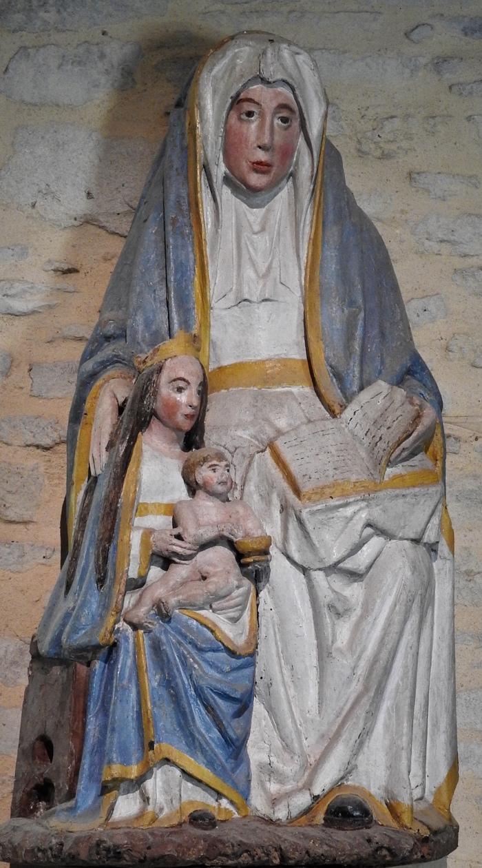 Journées du patrimoine 2020 - Visite libre de la chapelle - chant grégorien par le Chœur Jubilate Toulon