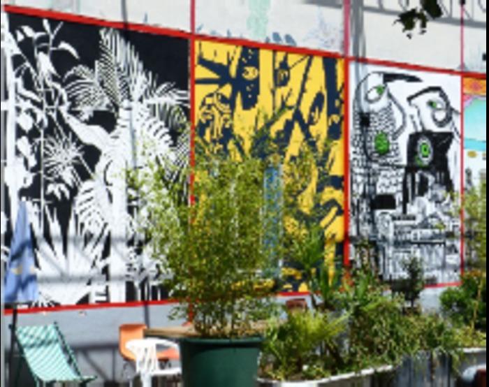 Journées du patrimoine 2020 - Les Temps forts artistiques la Villa Mais d'Ici