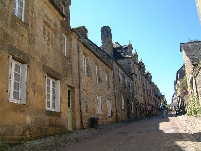 Journées du patrimoine 2019 - Visite guidée du Daoulas patrimonial