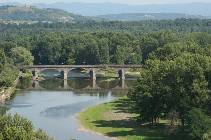Journées du patrimoine 2020 - Circuit d'orientation pour découvrir Pont-du-Château