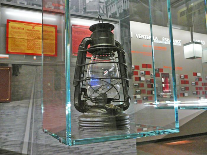 Journées du patrimoine 2020 - À la découverte du nouveau Musée de la Résistance nationale