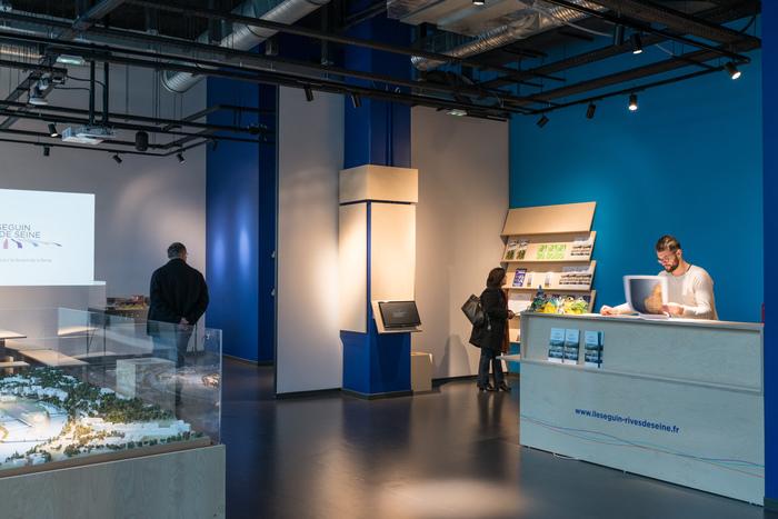 Journées du patrimoine 2020 - Conférence - Architecture et pédagogie