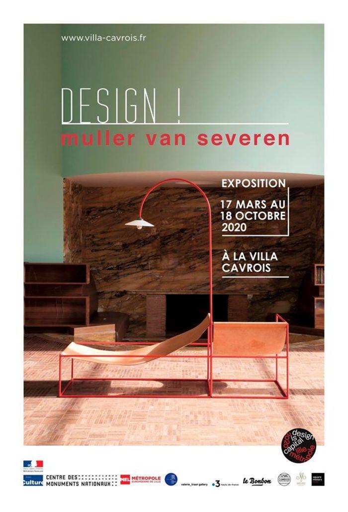 Design ! Muller Van Severen
