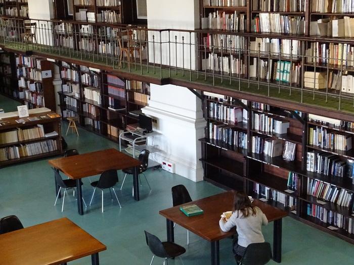 Journées du patrimoine 2019 - Visites exceptionnelles de la bibliothèque du musée