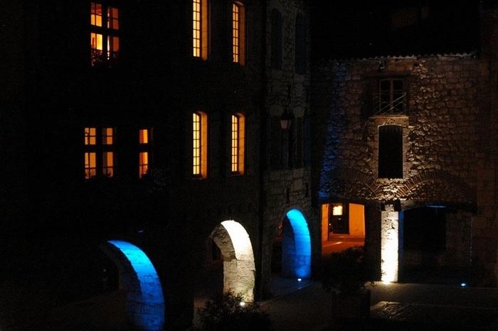 Nuit Romantique des Plus Beaux Villages de France