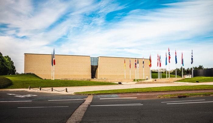 Journées du patrimoine 2019 - Visite libre des parcours au Mémorial de Caen