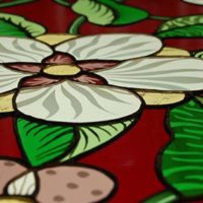 Journées du patrimoine 2020 - Visite commentée de l'atelier vitrail de Diana Nguyen