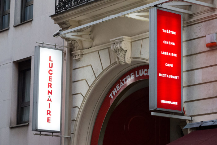 Journées du patrimoine 2019 - Le Lucernaire fête son 50e anniversaire ! Concert