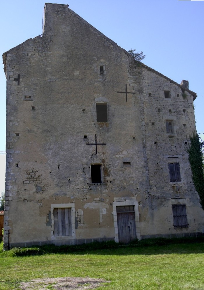 Journées du patrimoine 2019 - Découverte d'un ancien logis médiéval et ses travaux de restauration