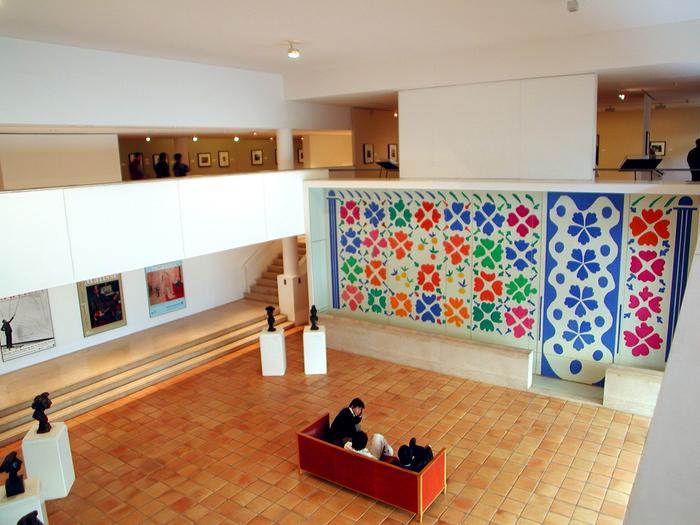 Journées du patrimoine 2019 - Grand angle sur Matisse