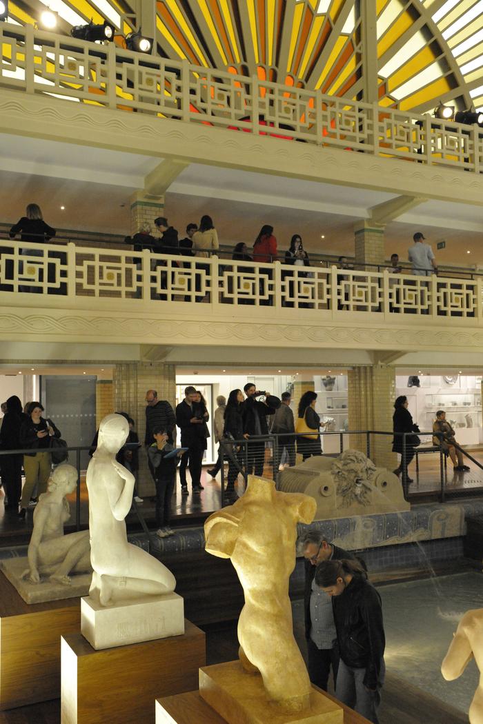 Nuit Européenne des Musées et 22e édition de la Nuit des Arts de Roubaix