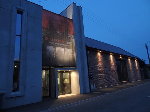 Nuit des musées 2019 -Visite libre dans une ambiance nocturne