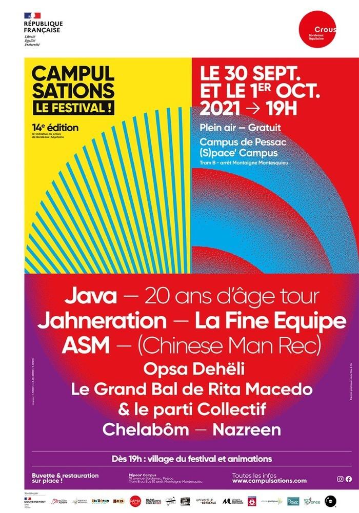 Festival Les Campulsations