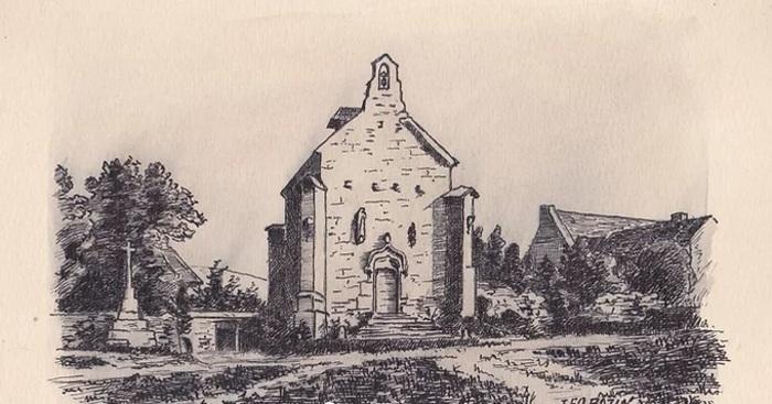 Journées du patrimoine 2020 - Visite libre de la Chapelle de Lenoux
