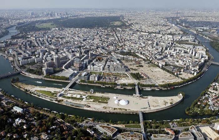 Journées du patrimoine 2019 - Balade urbaine