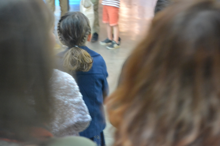 Nuit des musées 2019 -«La Mer...…veille!»  Remise des prix