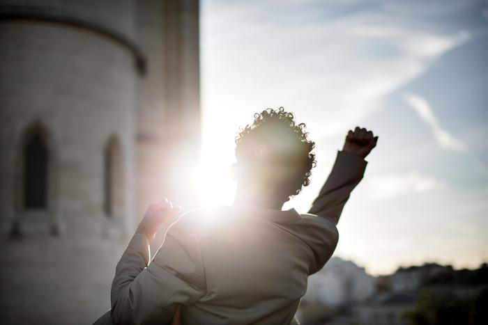 Journées du patrimoine 2019 - Turbulence : Expérience immersive et sensorielle de danse dans l'espace public