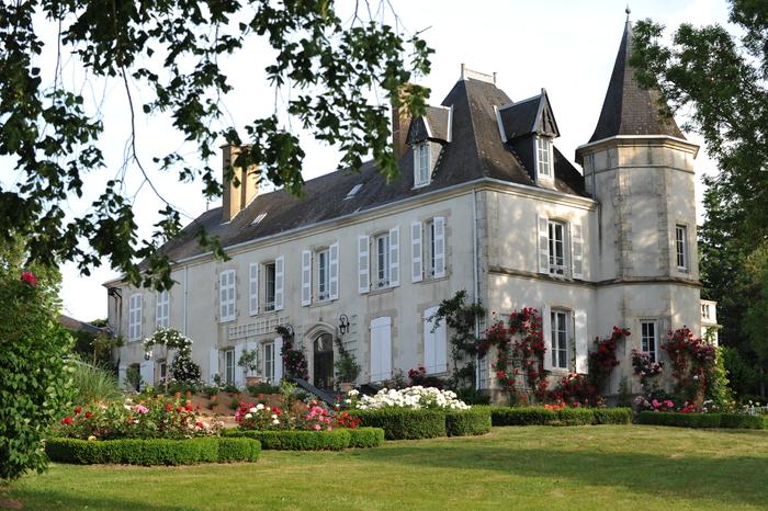 Journées du patrimoine 2020 - Visite libre du Parc et du Château de Saint André