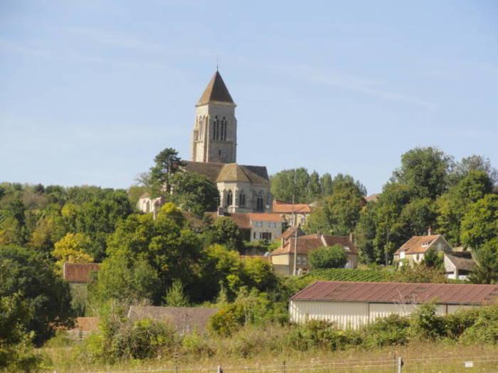 Journées du patrimoine 2019 - Visite libre de l'église Saint Remi
