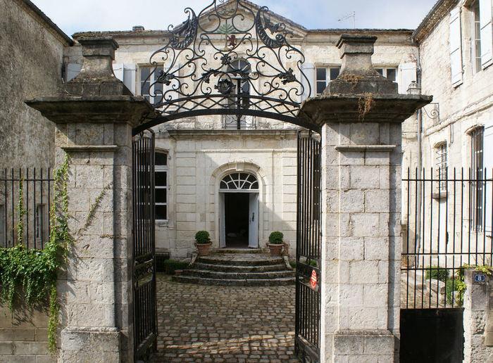 Journées du patrimoine 2019 - Belle de Découverte d'une demeure du XVIIIe siècle