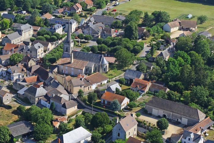 Journées du patrimoine 2019 - Itinéraire de découverte du patrimoine de Chenevelles