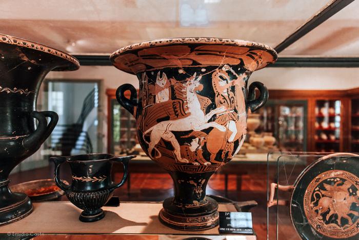 Journées du patrimoine 2019 - Visite libre du musée avant fermeture !