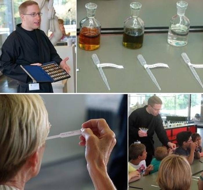 Journées du patrimoine 2020 - Annulé | Atelier olfactif