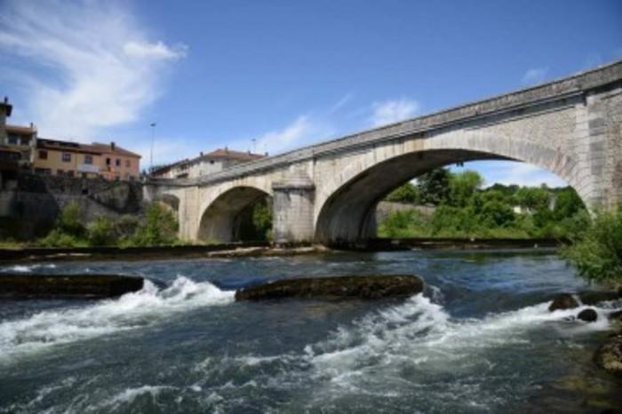 Journées du patrimoine 2019 - Visite commentée d'une centrale hydroélectrique