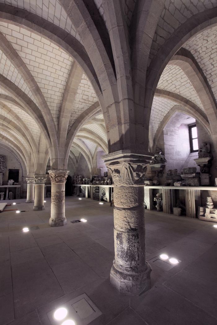 Journées du patrimoine 2019 - Visite libre du palais synodal