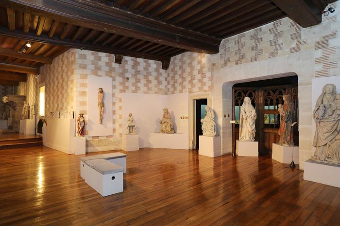 Journées du patrimoine 2019 - Visite guidée des collections du Beau 16ème siècle