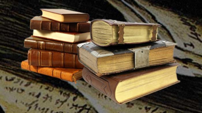 Journées du patrimoine 2020 - Les coulisses des Archives et de la bibliothèque patrimoniale