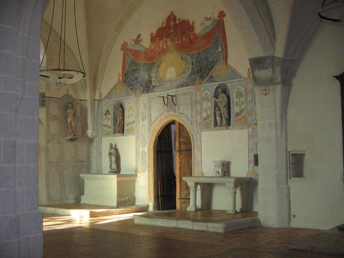 Journées du patrimoine 2020 - Visite guidée d'un ensemble religieux