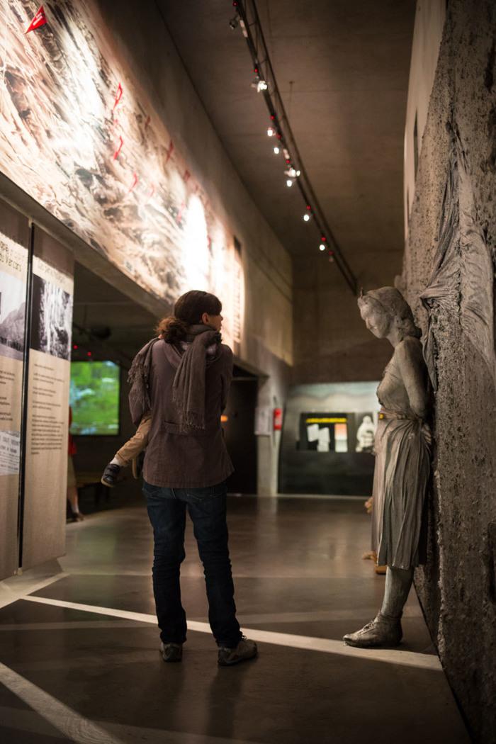 Journées du patrimoine 2020 - Histoire et mémoire des héroïnes du Vercors