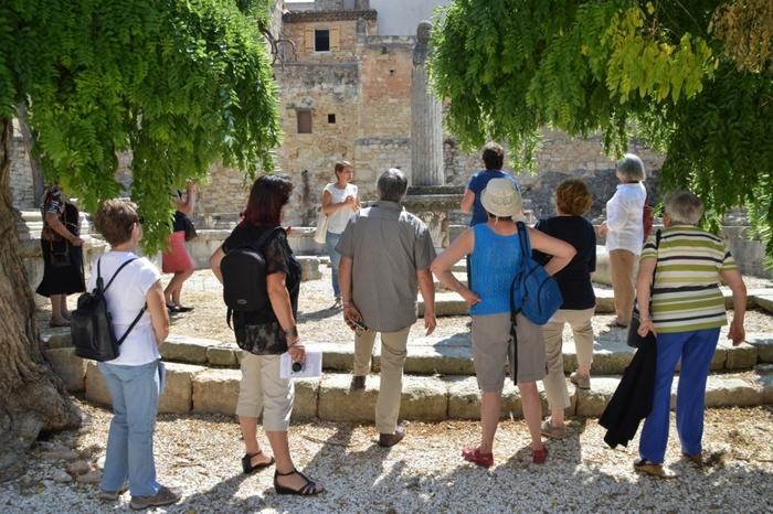 Journées du patrimoine 2020 - Visite guidée flash de l'ancien chœur