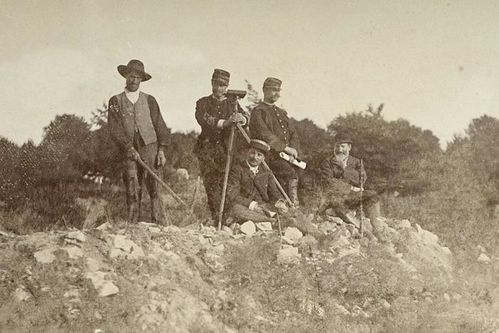 Journées du patrimoine 2019 - Visite guidée de Bibracte sur les traces de Bulliot, son découvreur